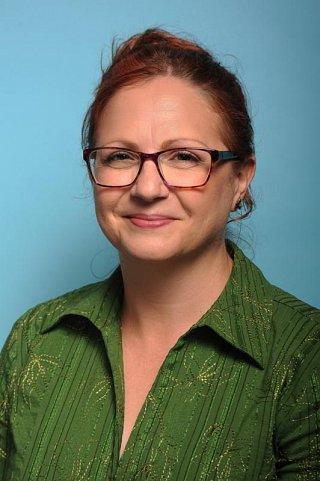 Sarah Bonnot-Tijhaar