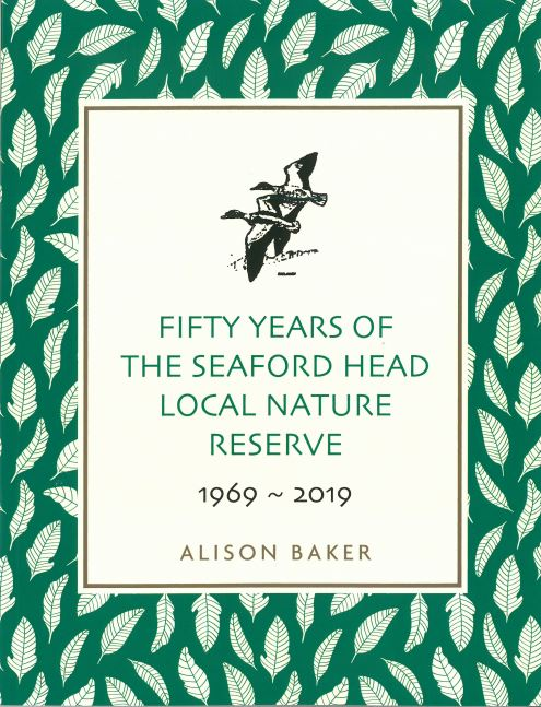 Fifty Years of Seaford Head Nature Reserve