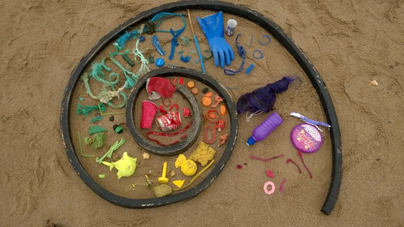 Beach Cleans
