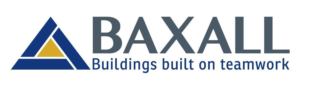 Baxall Logo Landscape