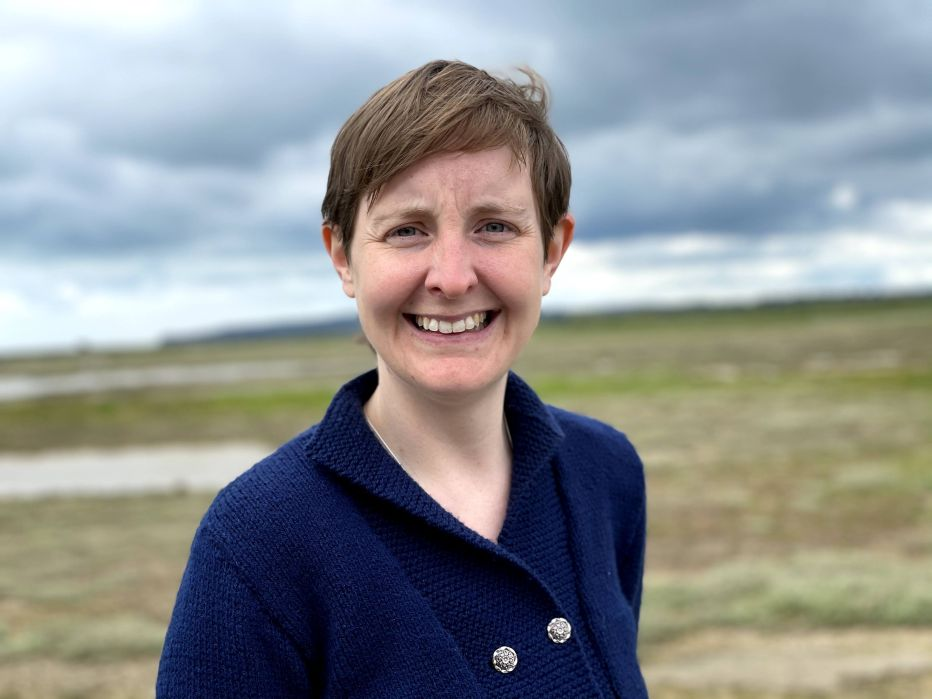 Meet our staff: Hannah Miles - Discovery Centre Assistant Manager