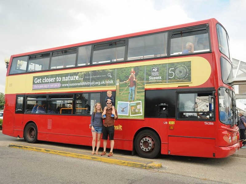 Future of transport in Sussex - please help