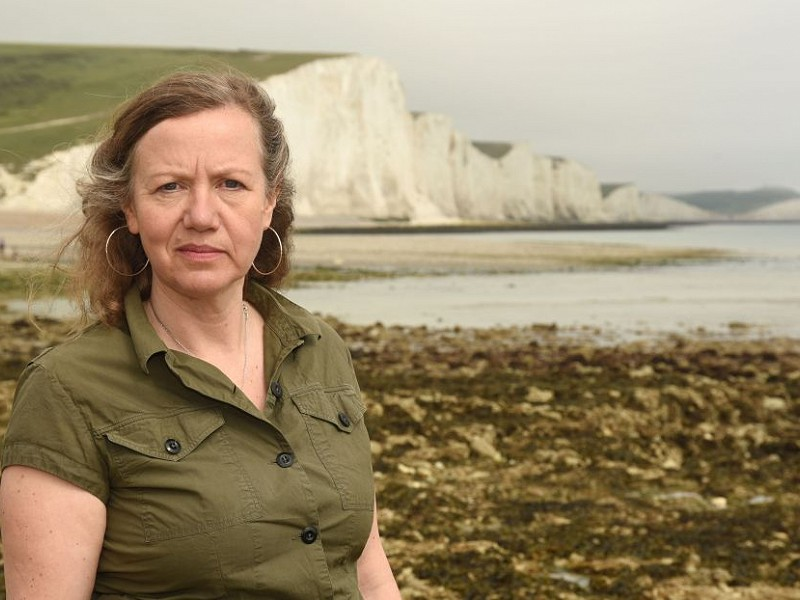 Environmental Impact Assessment needed to protect chalk reef says Judicial Review