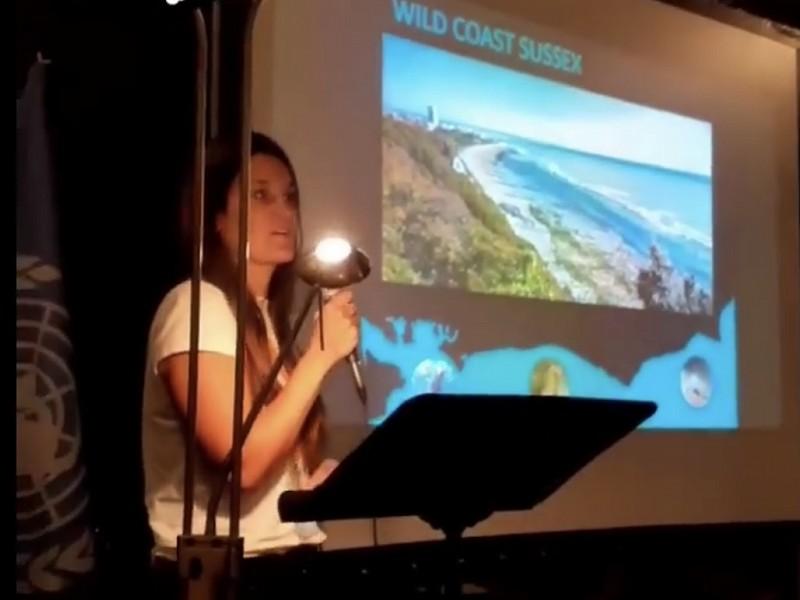 Ocean Symposium 2021