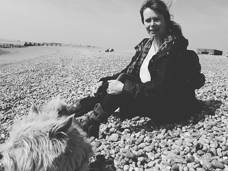Interview with Jane Lovell, poet
