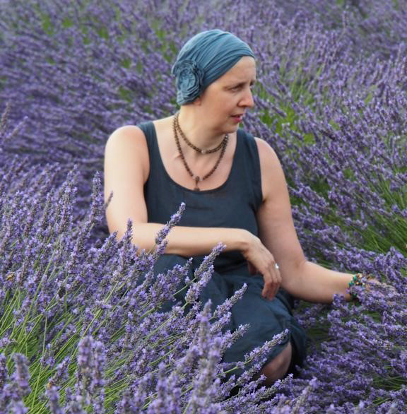 Meet our members - Louise Kahan on the solace of wildlife