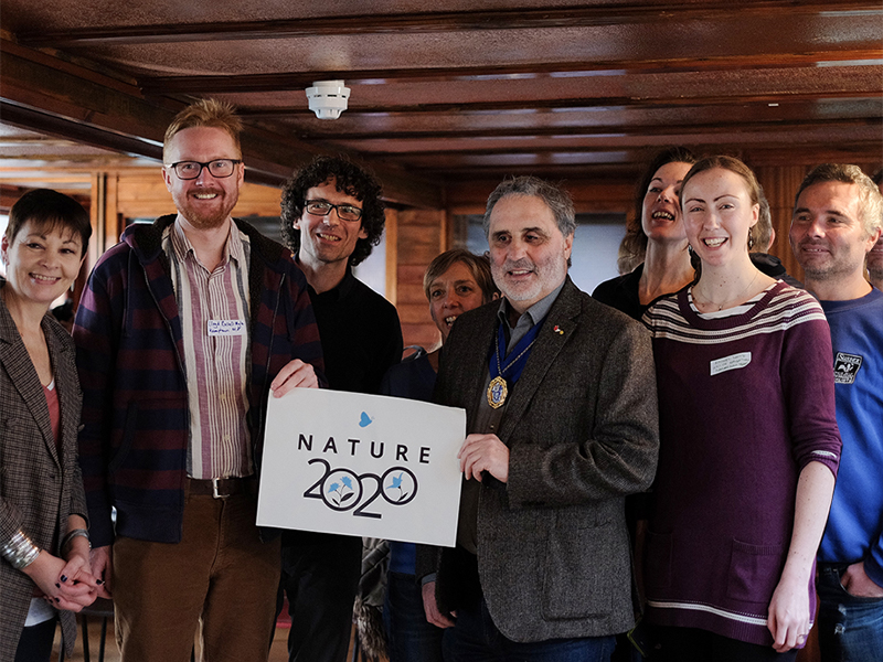 Nature2020 is here