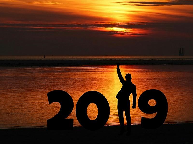 New year resolution, rather revolution