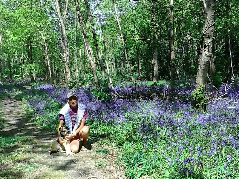 Why I decided to leave a gift in my Will to Sussex Wildlife Trust