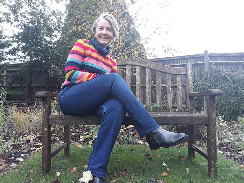 Meet our staff - Debbie Chalmers