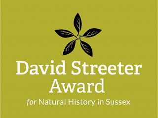 David Streeter Award