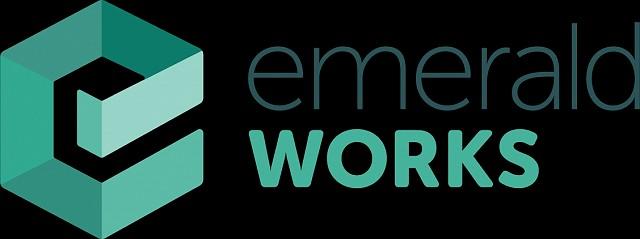 Emerald Works Logo