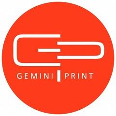 Gemini print logo w640h480