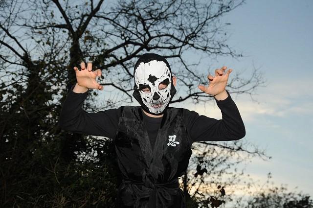 Halloween Horrors! (26/10/18)
