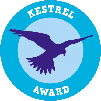 Kestrel Award