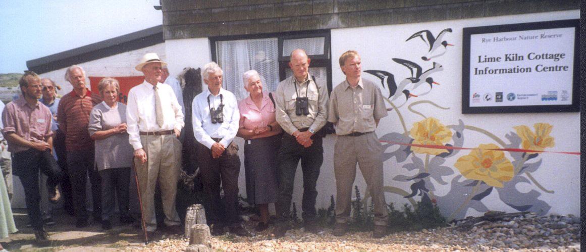 LKC opening 1999