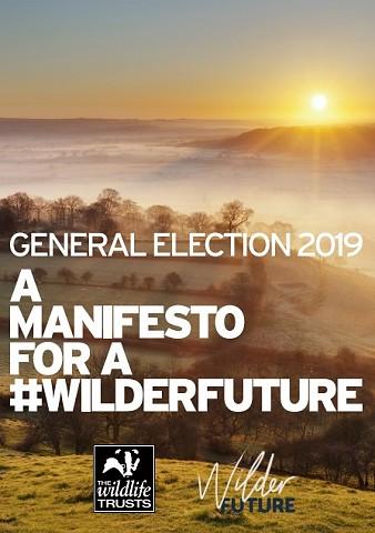 Manifesto Wilder Future