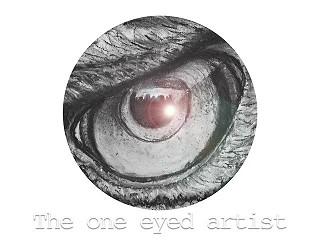 One Eyed Artist