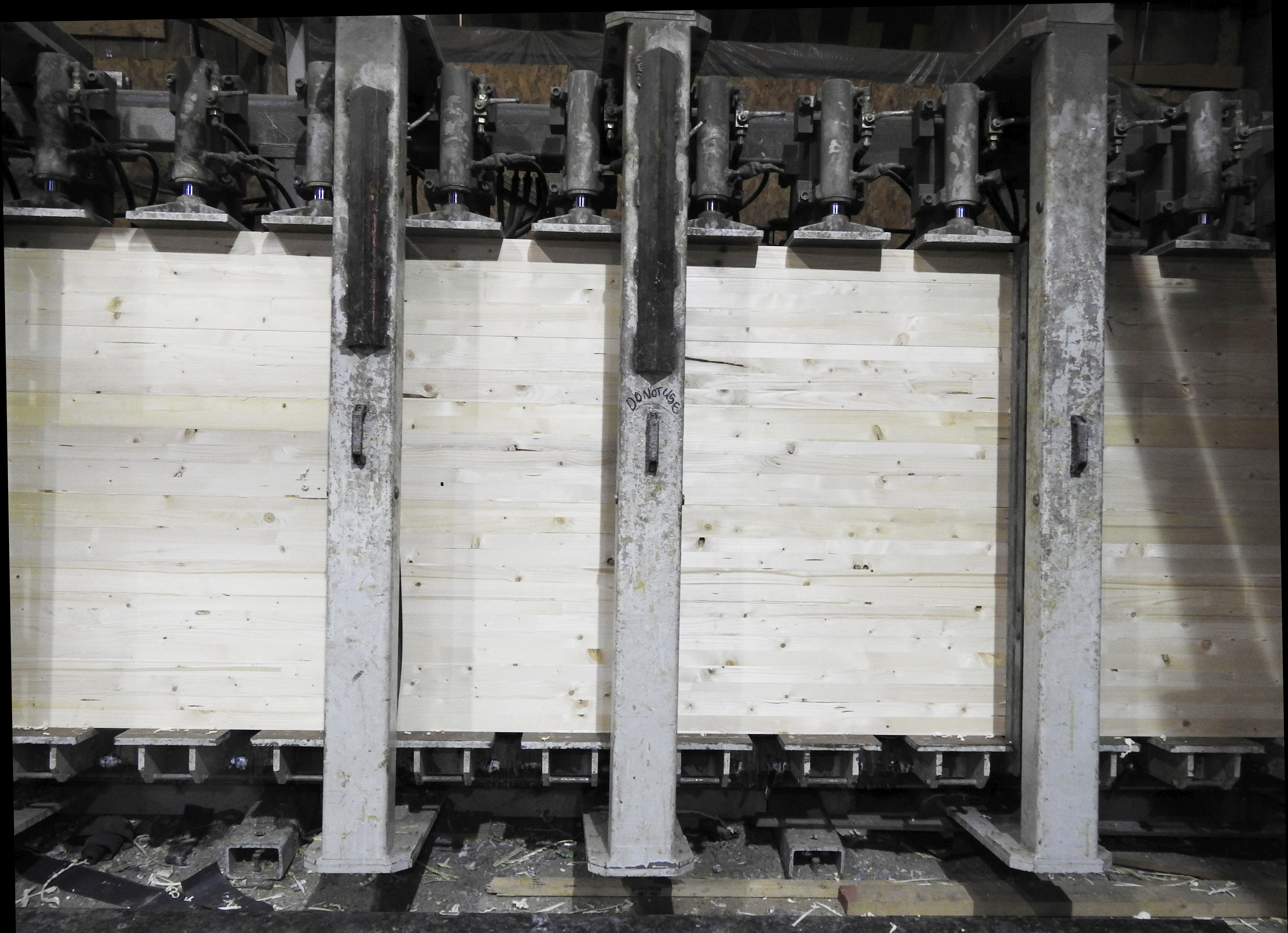 Panel smaller Inwood