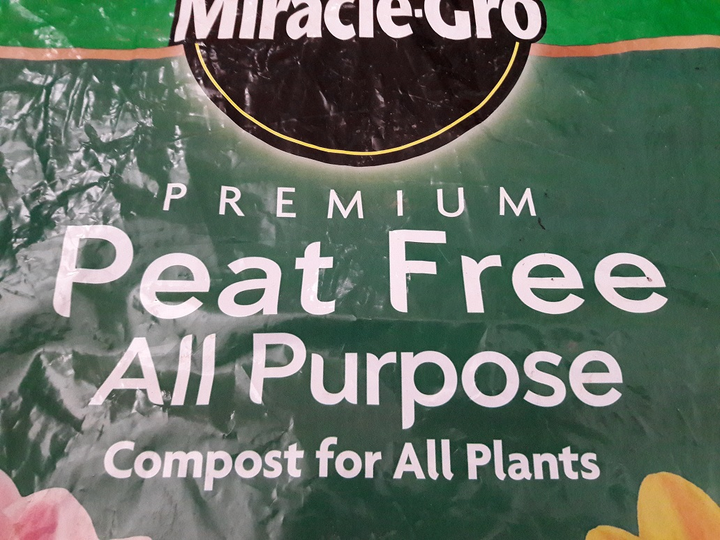 Peat Free Front