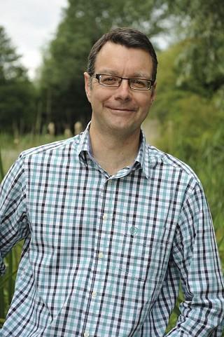Pete Crawford