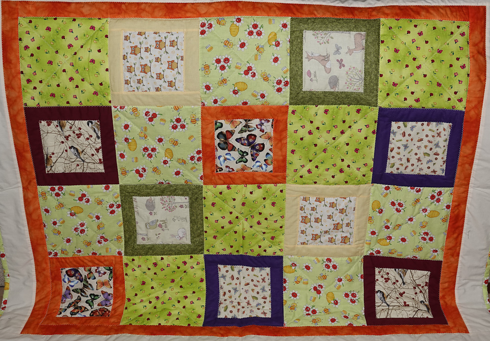 Quilt prize 6