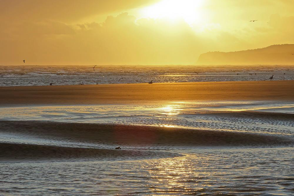 RH sunset Dec