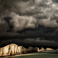 9. Seven Sisters - Anna Woodgate