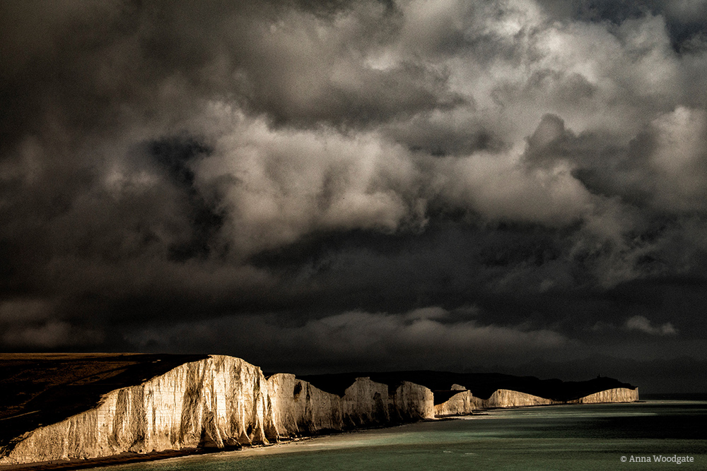 Seven Sisters AnnaWoodgate