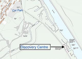 RHDC Site Plan