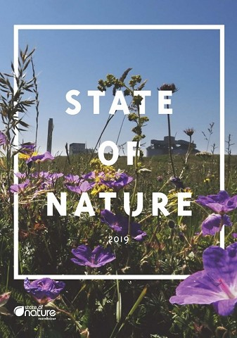 State of Nature 2019 cover