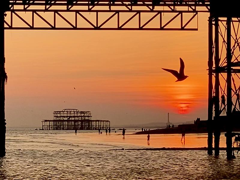 Sunset brighton 2 web marc abraham
