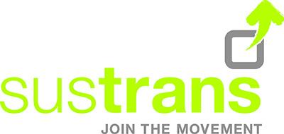 Sustrans logo CMYK (2005) b