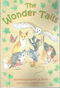Wonder Tails - story-telling at Woods Mill