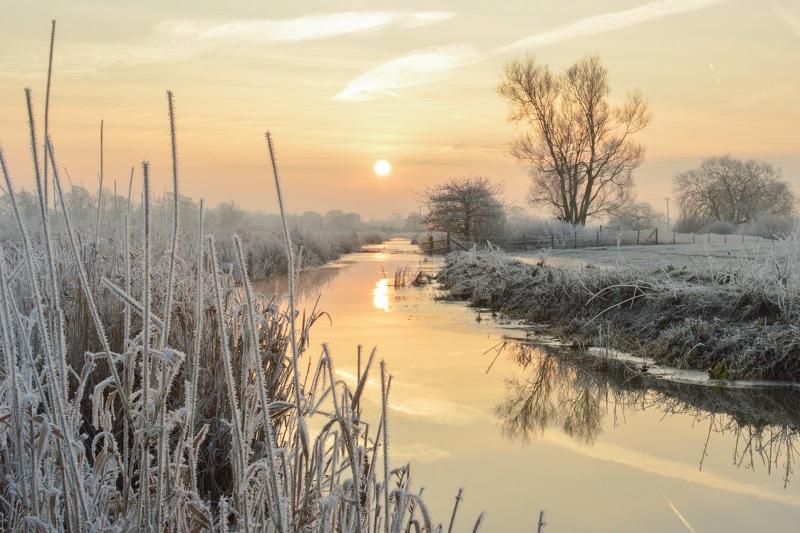 Web 1frosty sunrise
