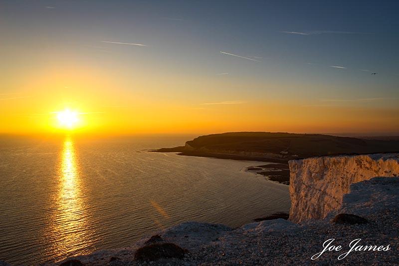 Websize seven sunsets (c) joe james