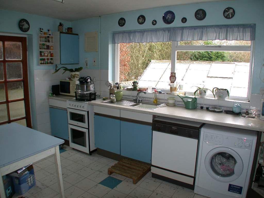 Zoopla Kitchen